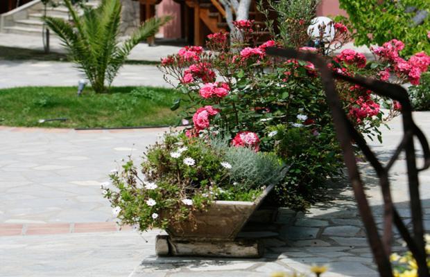 фото отеля Antigoni Beach Resort изображение №5