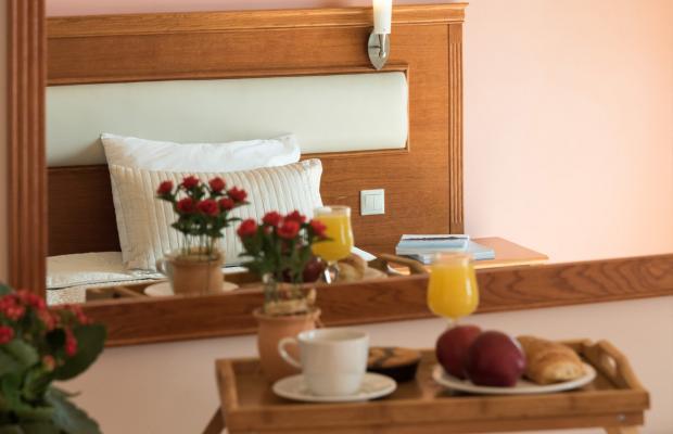 фото Acharnis Kavallari Hotel Suites изображение №34