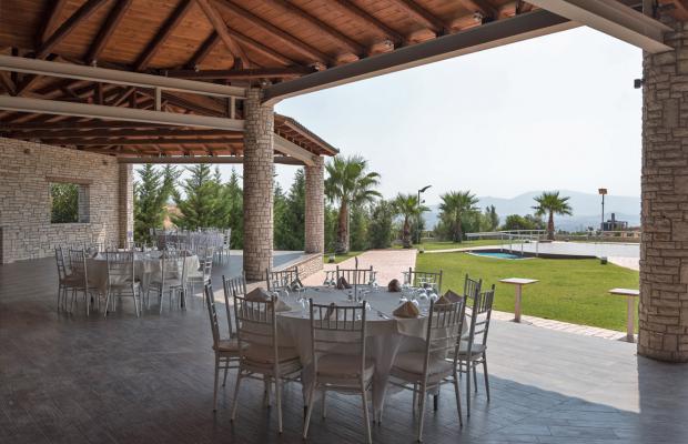 фото Acharnis Kavallari Hotel Suites изображение №22