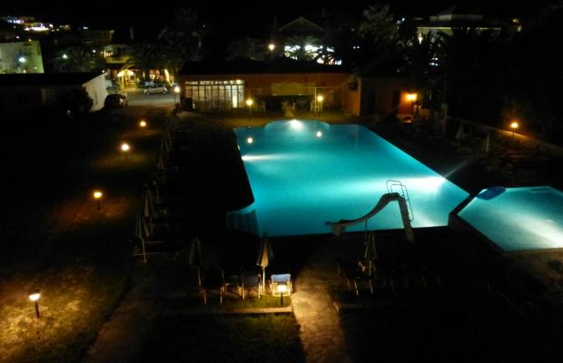 фото отеля Stamatis изображение №5