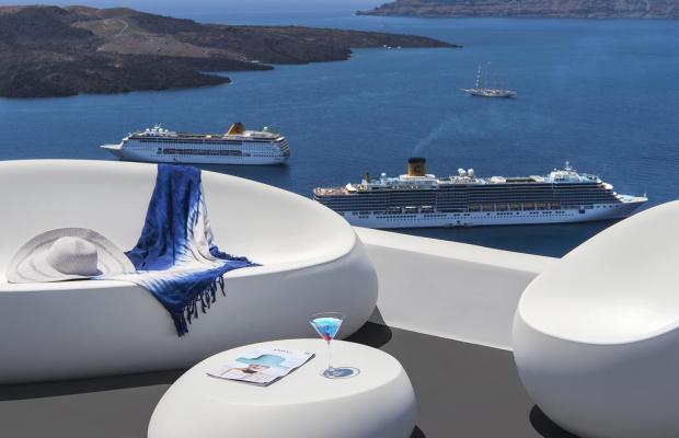 фотографии отеля Athina Luxury Suites изображение №19