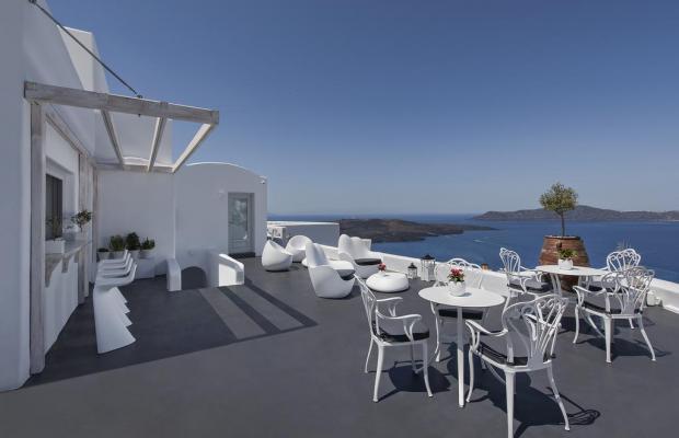 фото отеля Athina Luxury Suites изображение №13