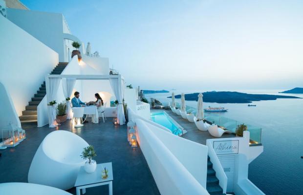 фотографии Athina Luxury Suites изображение №4