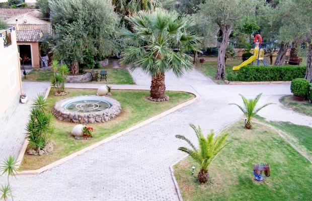 фото отеля Christina Beach изображение №17