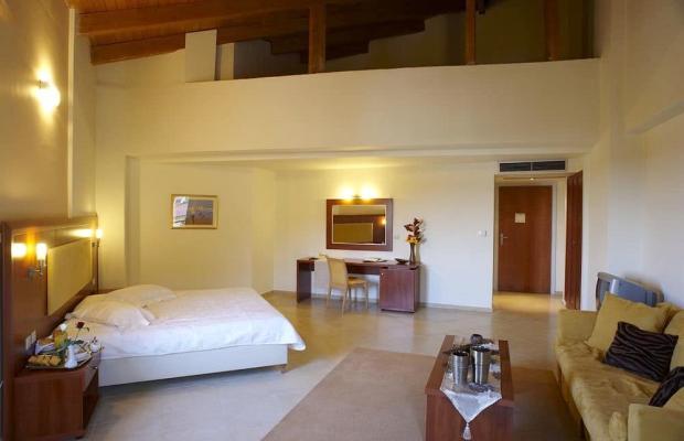 фотографии отеля Parnis Palace изображение №19