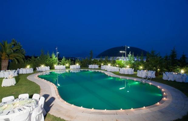 фотографии отеля Parnis Palace изображение №11