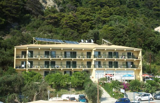 фотографии Glyfada Beach Hotel изображение №24