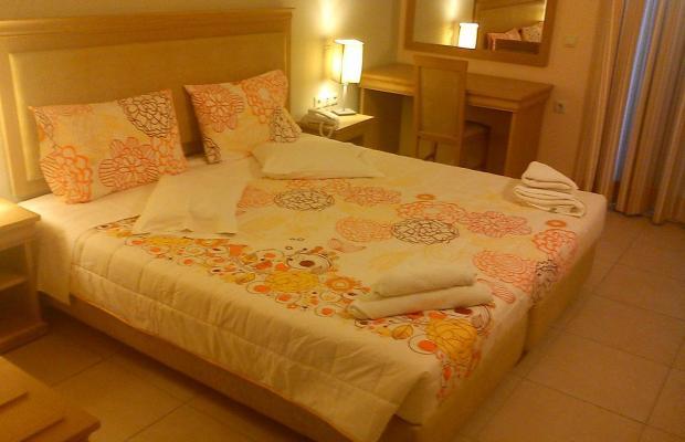 фотографии отеля Glyfada Beach Hotel изображение №23