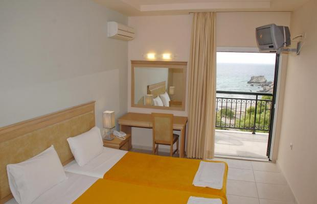 фотографии отеля Glyfada Beach Hotel изображение №3