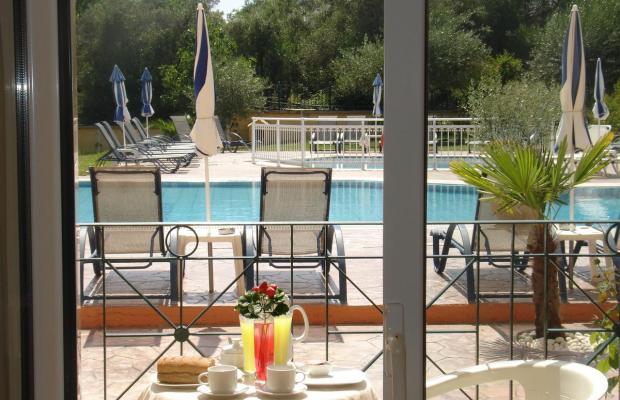 фотографии отеля Corfu Andromeda изображение №19