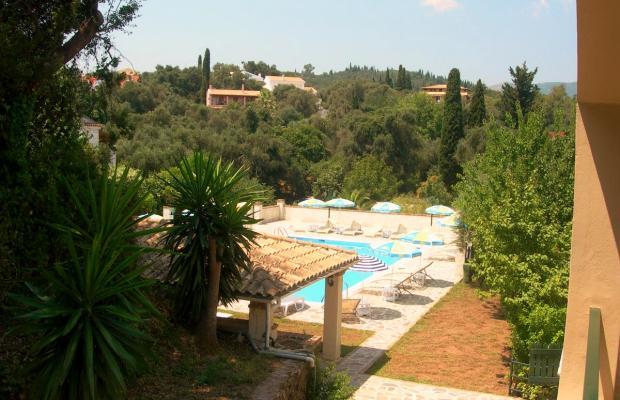 фото отеля Villa Karmar Hotel Apartments изображение №9