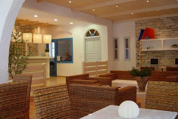 фотографии отеля Likithos Village изображение №3