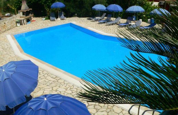 фотографии Apraos Bay Hotel изображение №20
