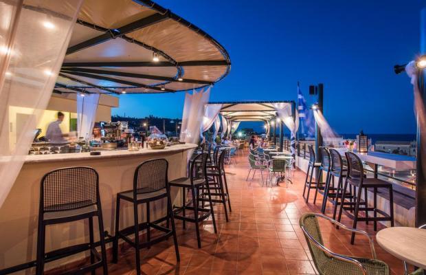 фото отеля Strada Marina изображение №5