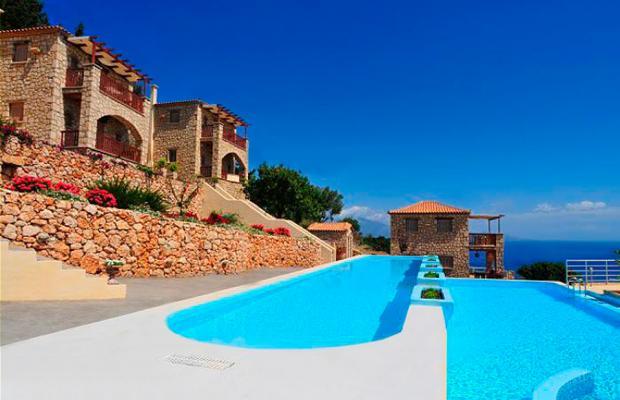 фото отеля Strofilia Villa Studios Aptartments изображение №1