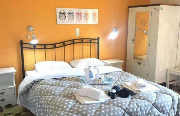 фото отеля Avra Budget Beach Hotel изображение №17
