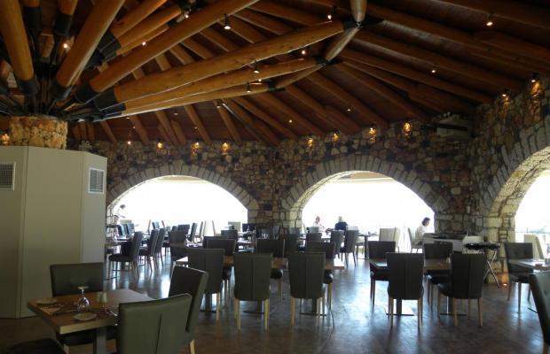 фотографии отеля Mayor Pelekas Monastery (ex. Aquis Pelekas Beach Hotel)  изображение №15