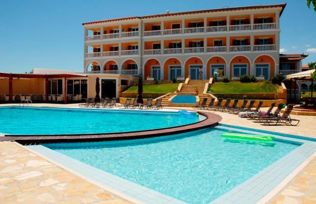 фото отеля Tsamis Zante Hotel & Spa изображение №1