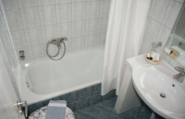 фотографии отеля Nestorion Hotel изображение №39