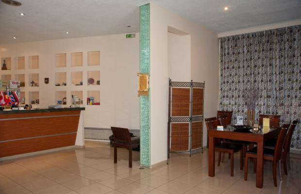 фото Nestorion Hotel изображение №2