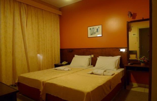 фото Hotel Ikaros изображение №10