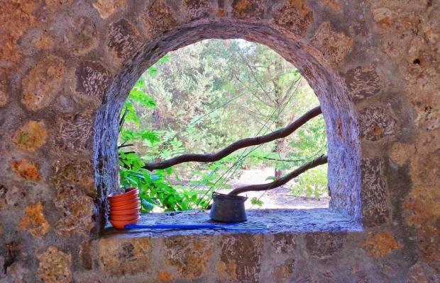 фотографии отеля Villa Camomilia изображение №11