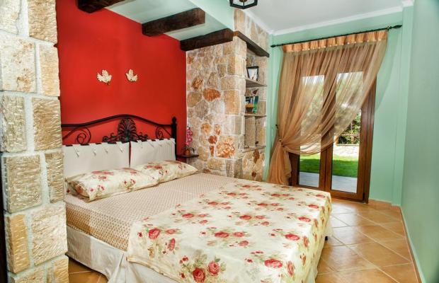 фотографии отеля Pefkochori Villas изображение №19