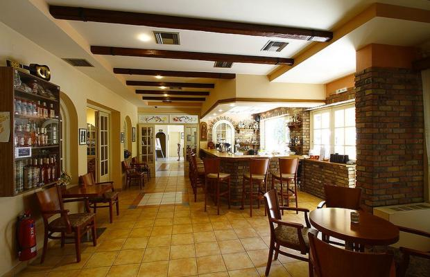 фотографии отеля Bintzan Inn Hotel изображение №19