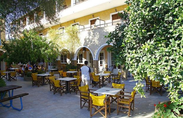 фотографии Bintzan Inn Hotel изображение №4