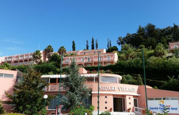 фотографии отеля Cyprotel Corfu Panorama (ex. Corfu Panorama Resort) изображение №3