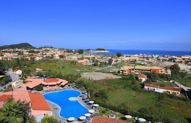 фото отеля Cyprotel Corfu Panorama (ex. Corfu Panorama Resort) изображение №1