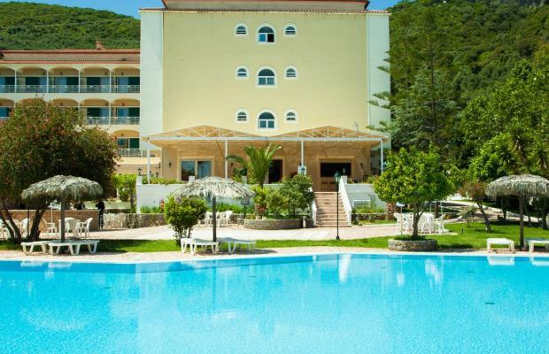 фото отеля Corfu Senses (ex. Mare Monte Resort, Adonis Garden) изображение №1