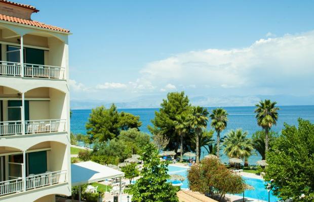 фотографии отеля Corfu Senses (ex. Mare Monte Resort, Adonis Garden) изображение №7
