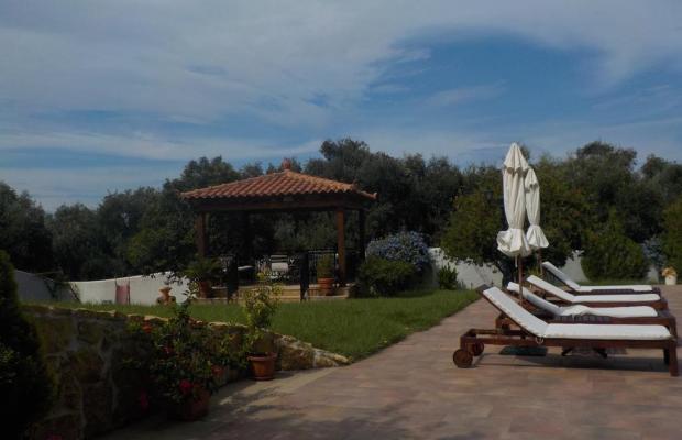 фотографии отеля Archontiko Loukis (ex. Villa Pentlukis) изображение №15