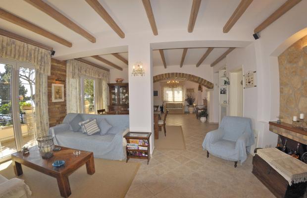 фотографии отеля Villa Romantic изображение №55