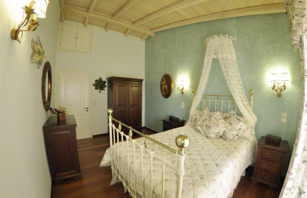 фотографии отеля Villa Romantic изображение №23