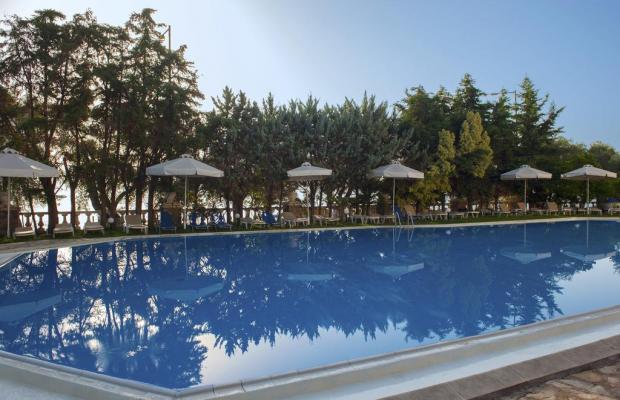 фотографии отеля Corfu Village Bungalow изображение №3