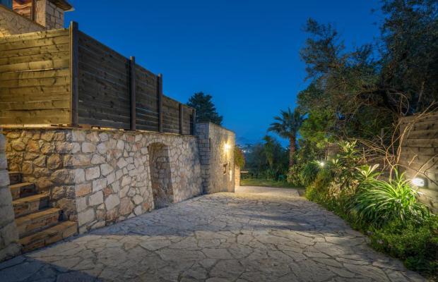 фотографии отеля Vafias Villas изображение №11