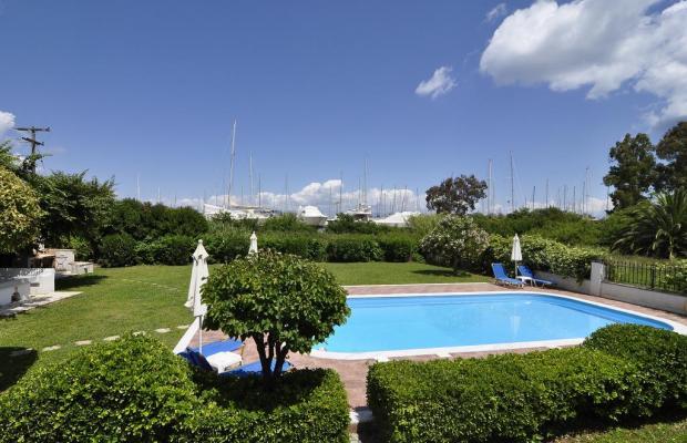 фото отеля Corfu Anastasia Apartments изображение №21