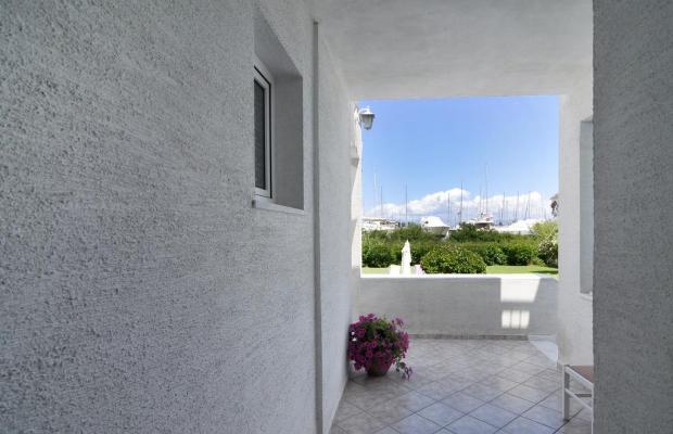 фотографии отеля Corfu Anastasia Apartments изображение №15