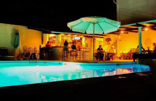 фотографии отеля Panorama Apartments & Studios изображение №11