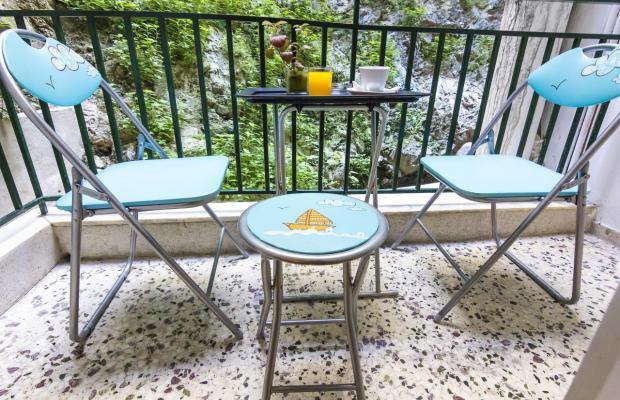 фотографии отеля Zappion Hotel изображение №19