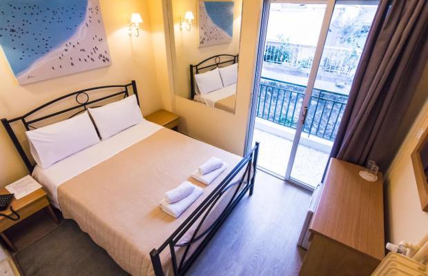 фото отеля Zappion Hotel изображение №13