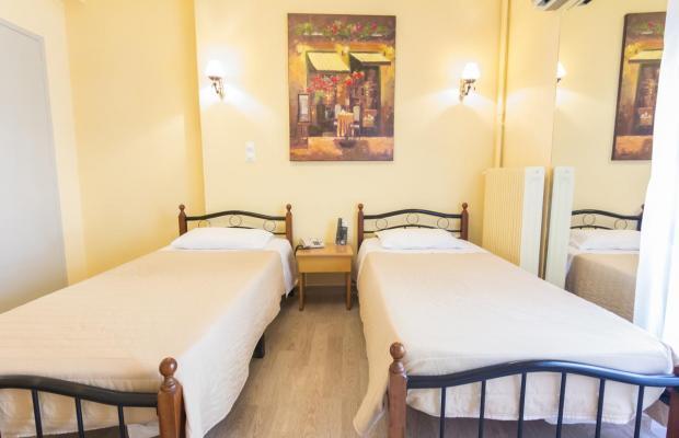 фото отеля Zappion Hotel изображение №9