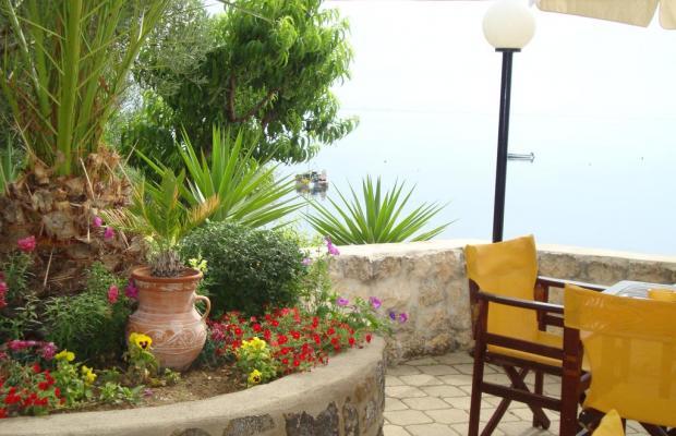 фото Maistrali Beach Hotel изображение №6