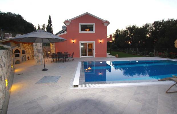 фото отеля Corfu Golf Villa изображение №1