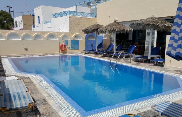 фото отеля Lucia Villas изображение №1