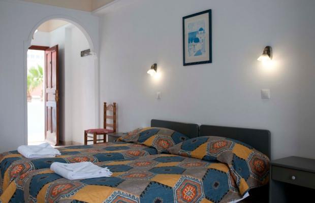 фото отеля Blue Sea Hotel & Studios изображение №29