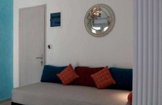 фотографии Blue Sea Hotel & Studios изображение №16