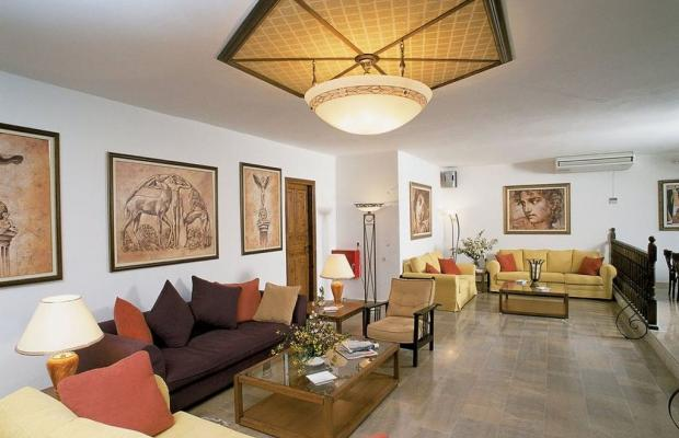 фотографии отеля Corfu Residence изображение №35